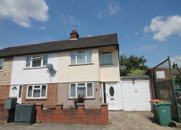 Thumbnail 2 bed terraced house to rent in Cedars Road, London