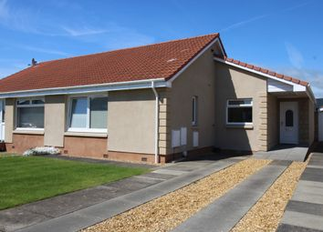 Thumbnail 2 bed bungalow for sale in Waid Terrace, Anstruther