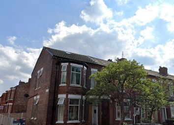 Thumbnail 1 bed property to rent in Dickenson Road, Manchester