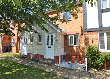 Thumbnail 2 bed terraced house for sale in Squadron Drive, Worthing, West Sussex