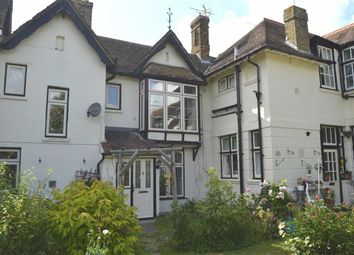 Thumbnail 3 bed terraced house for sale in Streete Court, Westgate-On-Sea