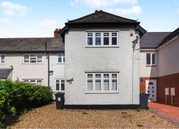 3 bed end terrace house for sale in Holly Lane, Erdington, Birmingham B24