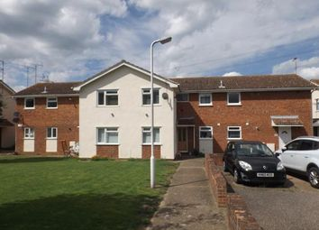 Thumbnail 2 bed maisonette for sale in Beauchamps Drive, Wickford, Essex