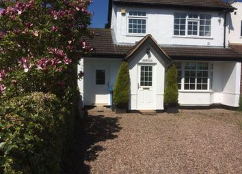 Thumbnail 3 bed detached house for sale in Langley Road, Wolverhampton