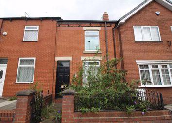 2 bed terraced house for sale in Walthew Lane, Platt Bridge, Wigan WN2