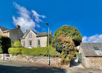 Thumbnail 6 bed property for sale in Church Road, Plymstock, Plymouth