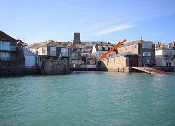 Thumbnail 1 bed flat for sale in Fore Street, Salcombe