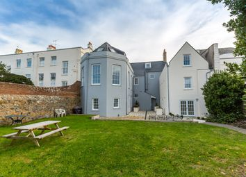 Thumbnail 1 bed flat to rent in Grange Road, St. Peter Port, Guernsey