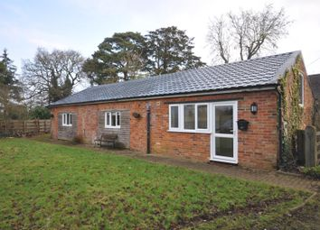 Thumbnail 2 bed barn conversion to rent in Dadford Road, Stowe, Buckingham