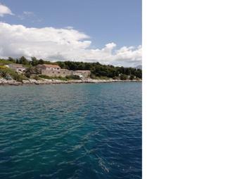 Thumbnail Land for sale in Sucuraj, Hvar Island, Split-Dalmacija, Croatia