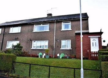 2 bed flat for sale in 87, Wren Road, Greenock PA16