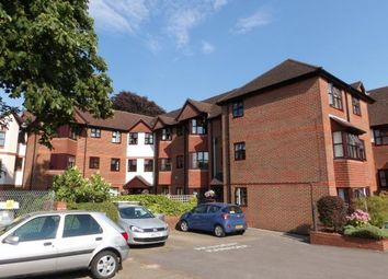 1 bed flat for sale in Wickham Road, Fareham, Hampshire PO16