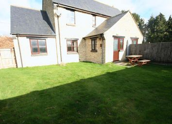 Thumbnail 2 bed cottage to rent in Middleton Road, Bucknell, Bicester