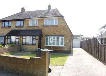 Thumbnail 3 bedroom semi-detached house to rent in Esher Grove, Waterlooville