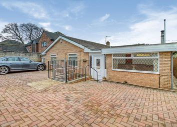 Thumbnail 4 bed bungalow for sale in Selby Road, Garforth, Leeds, West Yorkshire
