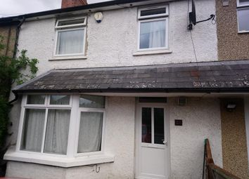 5 bed terraced house to rent in Rymers Lane, Oxford OX4
