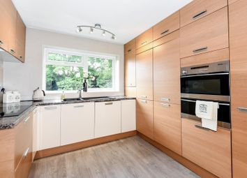 Thumbnail 2 bed flat to rent in Old House Court, Church Lane, Wexham, Slough