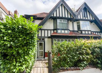 Thumbnail 5 bed property for sale in Hart Grove, Ealing Common, London