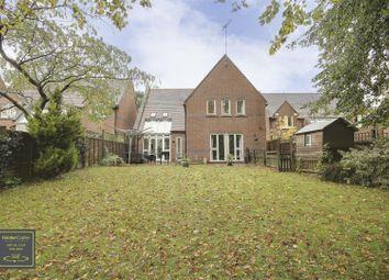 Thumbnail 4 bed detached house for sale in Home Farm Close, Kelham, Nottinghamshire