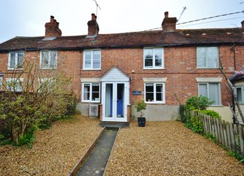 Thumbnail 2 bed cottage for sale in Burr Street, Harwell, Didcot
