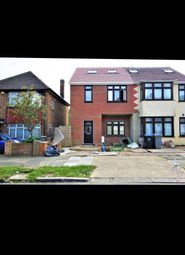 Thumbnail 3 bed semi-detached house to rent in Eton Avenue, Wembley, London