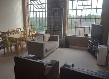 Thumbnail 2 bed property to rent in Victoria Mill, Draycott, Derbys