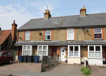 Thumbnail 3 bedroom cottage to rent in Cores End Road, Bourne End