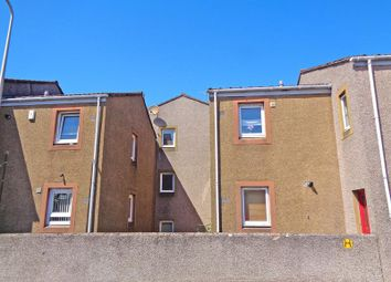 Thumbnail 1 bedroom flat for sale in The Towers, North Street, Leven