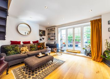 Thumbnail 2 bed flat for sale in 317 Kennington Road, London