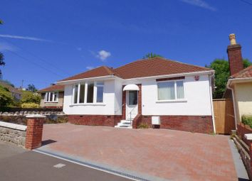 Thumbnail 2 bedroom bungalow for sale in Seabrook Road, Milton, Weston-Super-Mare