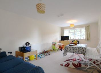 Thumbnail 2 bed flat to rent in The Street, Wrecclesham, Farnham