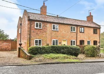 Thumbnail 3 bed semi-detached house for sale in Brandon Road, Hilborough, Thetford