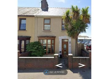 Thumbnail 3 bed semi-detached house to rent in Sandy Road, Llanelli