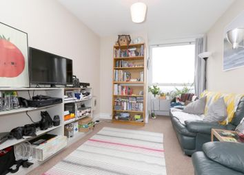 Thumbnail 1 bed flat for sale in Bramlands Close, London
