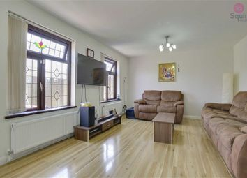 Thumbnail 3 bed terraced house for sale in Percheron Road, Borehamwood, Hertfordshire