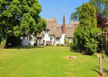 Thumbnail 2 bed cottage for sale in Cornish Hall End, Braintree