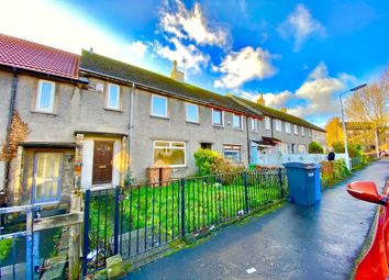 Thumbnail 3 bed terraced house for sale in Cairnwell Place, Kirkcaldy