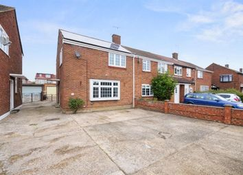 Thumbnail 3 bed end terrace house for sale in Owen Road, Hayes