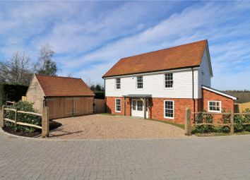 5 bed detached house for sale in Shepherds Hill, Colemans Hatch, Hartfield TN7