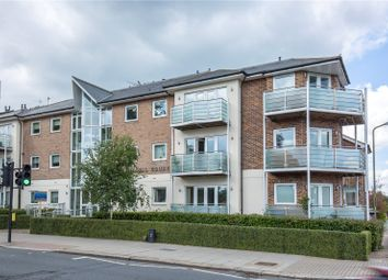Thumbnail 2 bed flat for sale in Hartnell Court, Gruneisen Road, Finchley, London