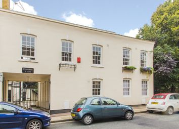 Thumbnail 1 bed flat to rent in Frobisher Court, Old Woolwich Road, Greenwich