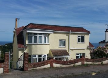 Thumbnail 4 bed detached house to rent in Duchy Drive, Preston, Paignton