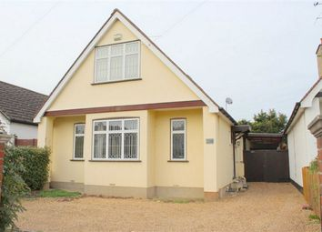 Thumbnail 4 bed detached house for sale in Kingston Road, Staines Upon Thames, Surrey
