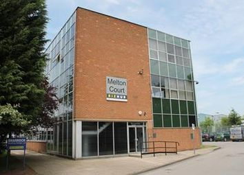 Thumbnail Serviced office to let in Biz Hub, Melton Court, Gibson Lane, Melton, East Yorkshire