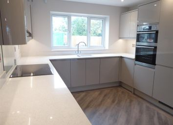 Thumbnail 4 bed detached house for sale in Aubrey Close, Dunstable