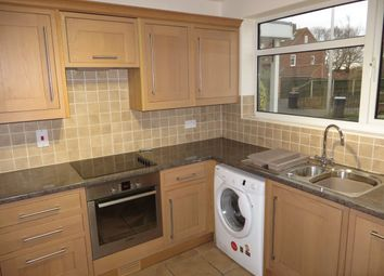 Thumbnail 2 bed flat to rent in Pasture Farm Close, Fulford, York