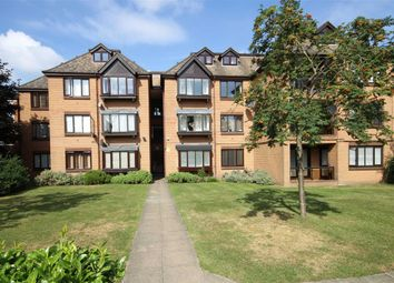 Thumbnail 1 bed flat for sale in Coombe Lane West, Coombe, Kingston Upon Thames