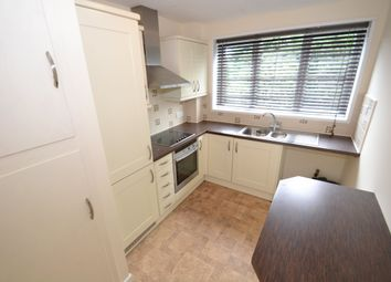 Thumbnail 2 bed flat to rent in Michaelston Court, Pyle Road, Caerau