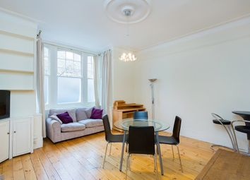 Thumbnail 1 bedroom flat to rent in Parsons Green Lane, London