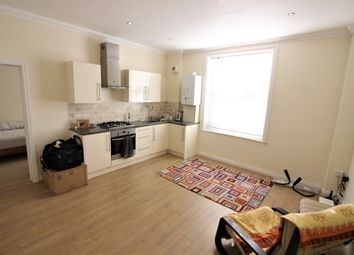 Thumbnail 2 bed flat to rent in Stour Road, Christchurch Road